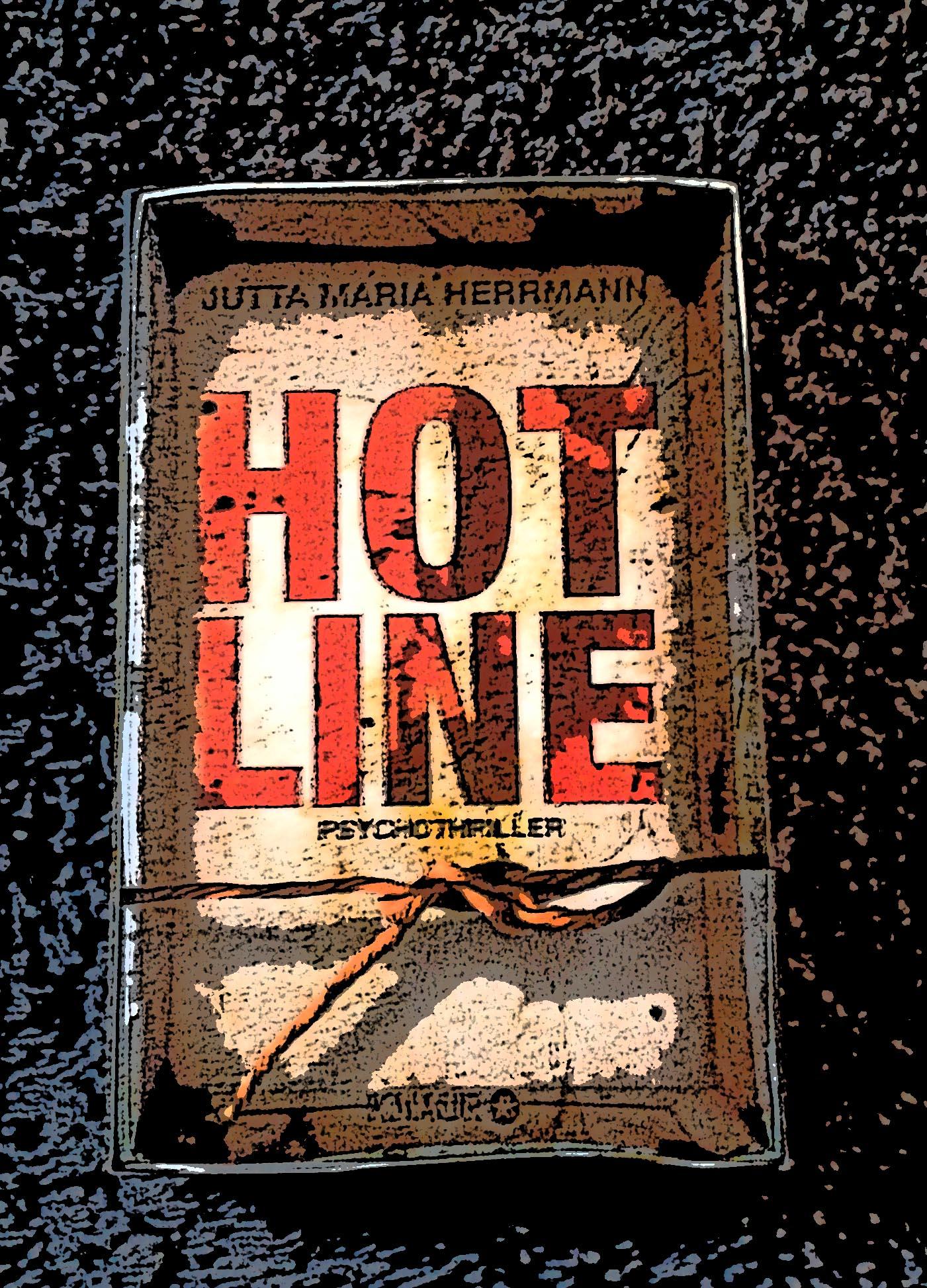 Jutta Maria Herrmann-Hotline