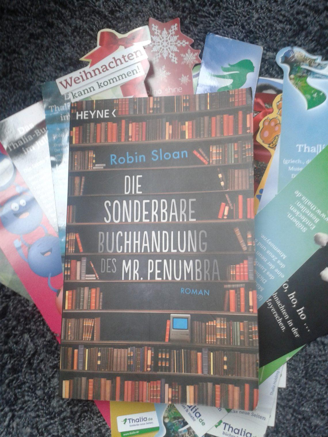 Bücher über Buchhandlungen