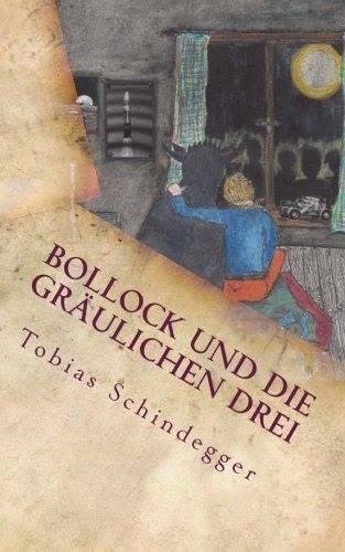 Buch für Kinder ab 8 Jahren Tobias Schindegger