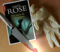Thriller für Frauen Karen Rose Ladythrill Ladycrime
