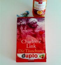 Roman für Frauen ab 40 Krimi Charlotte Link
