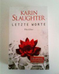 Will Trent-Reihe Karin Slaughter