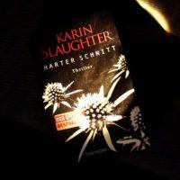 Neues Buch Karin Slaughter
