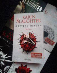 Karin Slaughter reihenfolge