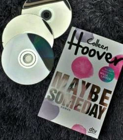 Jugendbuch für Mädchen ab 18 von Colleen Hoover