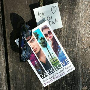 Jugendbuch für Mädchen ab 16 Maskame