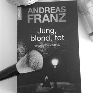 Deutsche Krimis Bücher Andreas Franz