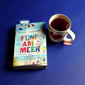 Schöner Roman für den Urlaub Emma Sternberg