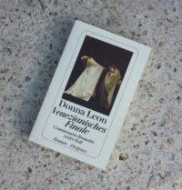 romane von donna leon reihenfolge rezension