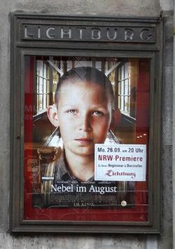 Jugendbuch Judenverfolgung Euthanasie