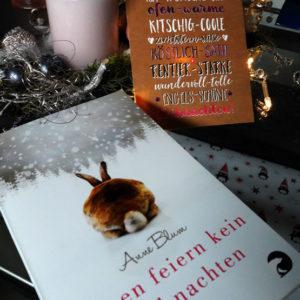 weihnachtsromantik buch anne blum