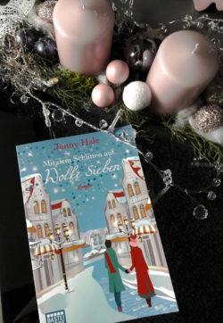 Weihnachtsromane für Erwachsene Jenny Hale Neuerscheinung