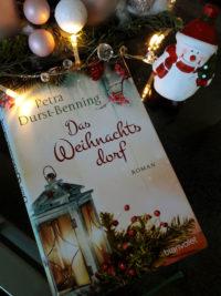 Weihnachtsroman neuerscheinung petra durst benning