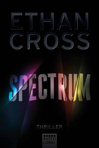 Shepherd Reihe von Ethan Cross spannender Thriller