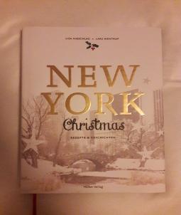 rezension buch vorweihnachtszeit new york christmastime