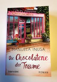Manuela Inusa Bücher fürs Herz leichte Lektüre topseller
