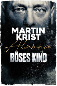 Cover Böses Kind thriller von deutschen autoren buchtipps thriller