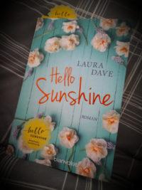 Cover Hello Sunshine aktuelle romane