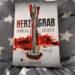 Cover Herzgrab von Andreas Gruber empfehlung buch thriller krimi