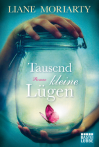 Pritty little Lies Buch zur Serie Rezension Serienhighlight Empfehlung Serie