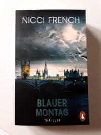 Band 1 der Frieda Klein - Reihe von Nicci French aktuelle krimis