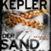 Spannender Thriller Lars Kepler Der Sandmann
