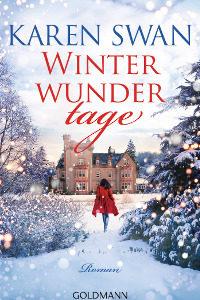 """Winterroman von Karen Swan """"Winterwundertage"""""""