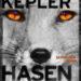 """Thriller """"Hasenjagd"""" von Lars Kepler Band 6"""