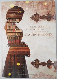 """Jugendbuch """"Animant Crumbs Staubchronik"""" Wohlfühlbuch"""