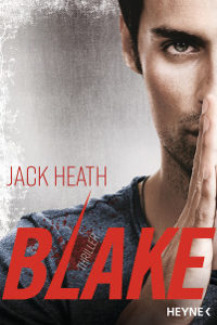 Blake von Jack Heath
